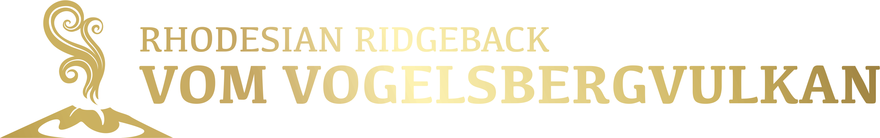 Kennel Rhodesian Ridgeback